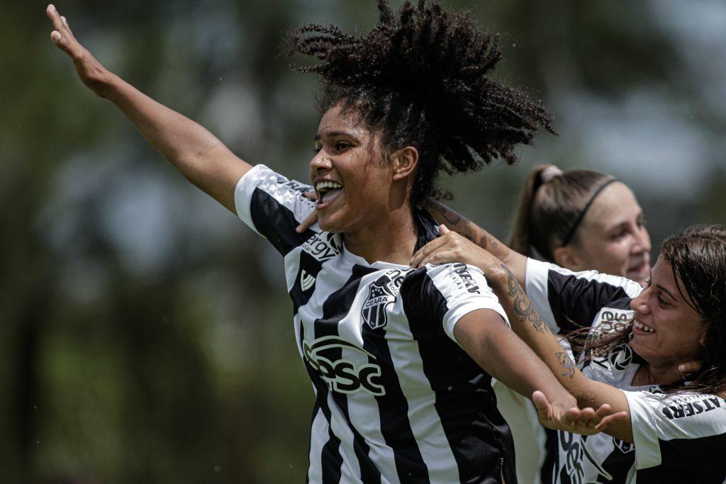 Ferroviária vence por 4 a 1 o Ceará e alcança primeira vitória na competição - Olimpia Sports