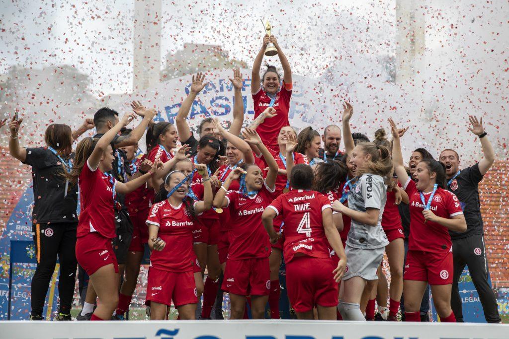 Brasileirão Sub-18 2020 começa nesta terça-feira - Olimpia Sports