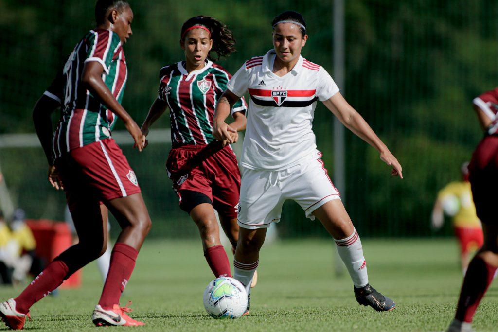 Santos massacra o Sport e vence por 6 a 0 - Olimpia Sports
