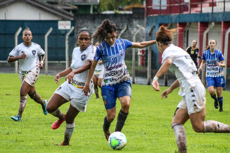 Napoli-SC e Botafogo decidem título do Brasileirão A2 neste domingo - Olimpia Sports