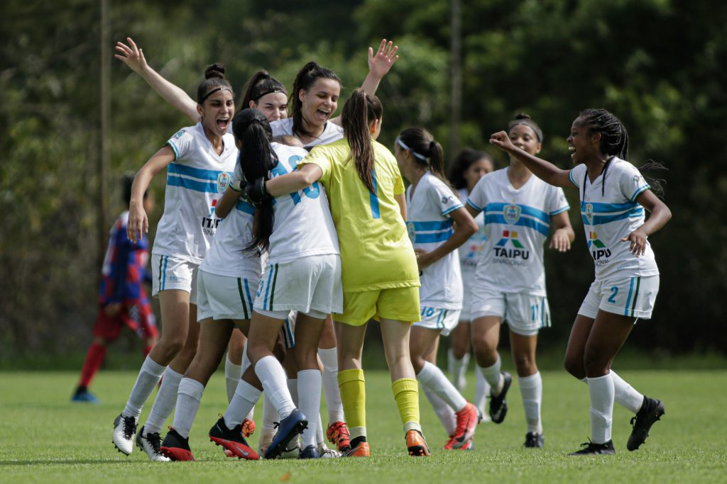 Goleiras brilham e jogo termina empatado em 0 a 0 em estreia de Ferroviária e Minas Brasília - Olimpia Sports