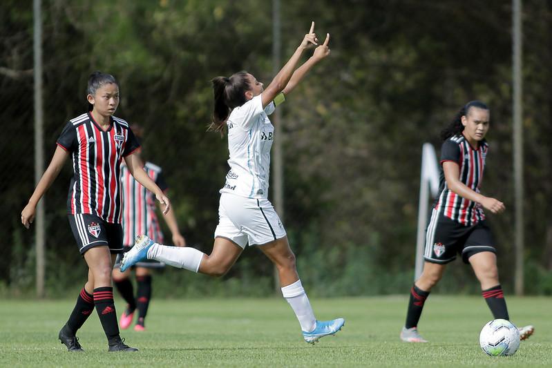Resultados dos jogos do fim de semana e galeria de fotos do Brasileirão Sub-18 - Olimpia Sports