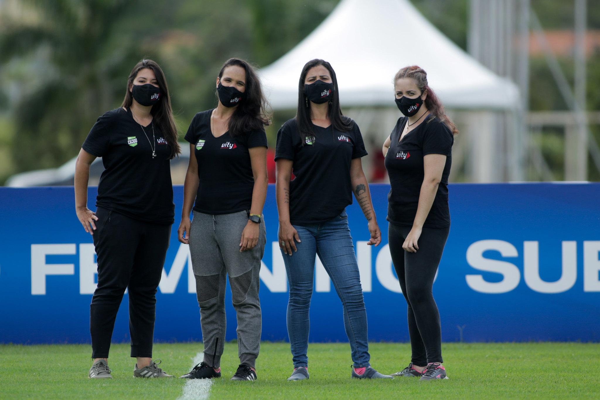 Opinião: Do céu ao inferno com as transmissões da CBF no Brasileirão Sub-18 - Olimpia Sports