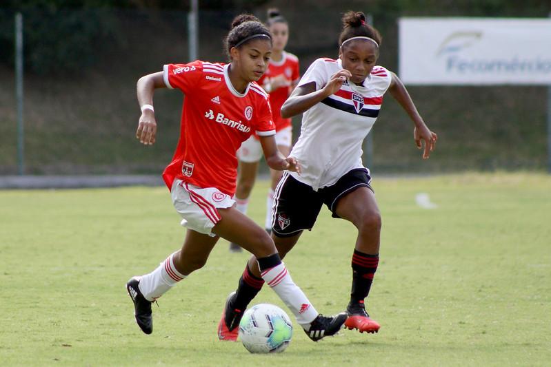 Fluminense e Santos empatam e São Paulo leva vantagem em cima do Internacional - Olimpia Sports