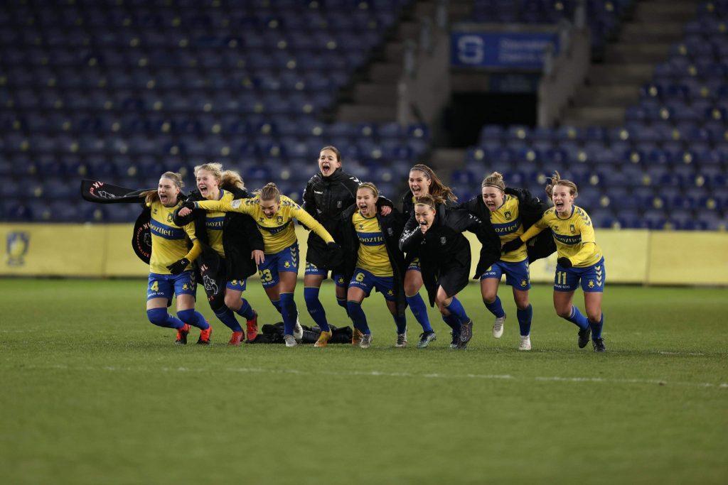 Conheça as 16 equipes que estão nas oitavas de final da UEFA Champions League Feminina - Olimpia Sports