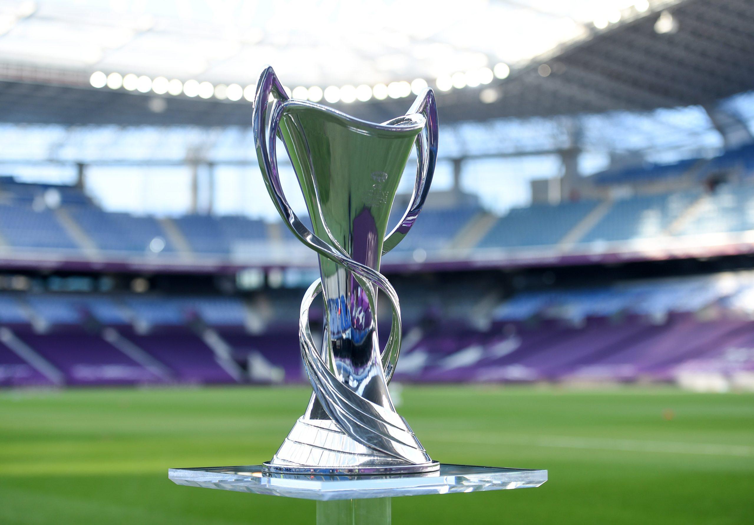 Oitavas de final da Champions League começa nesta quarta-feira - Olimpia Sports