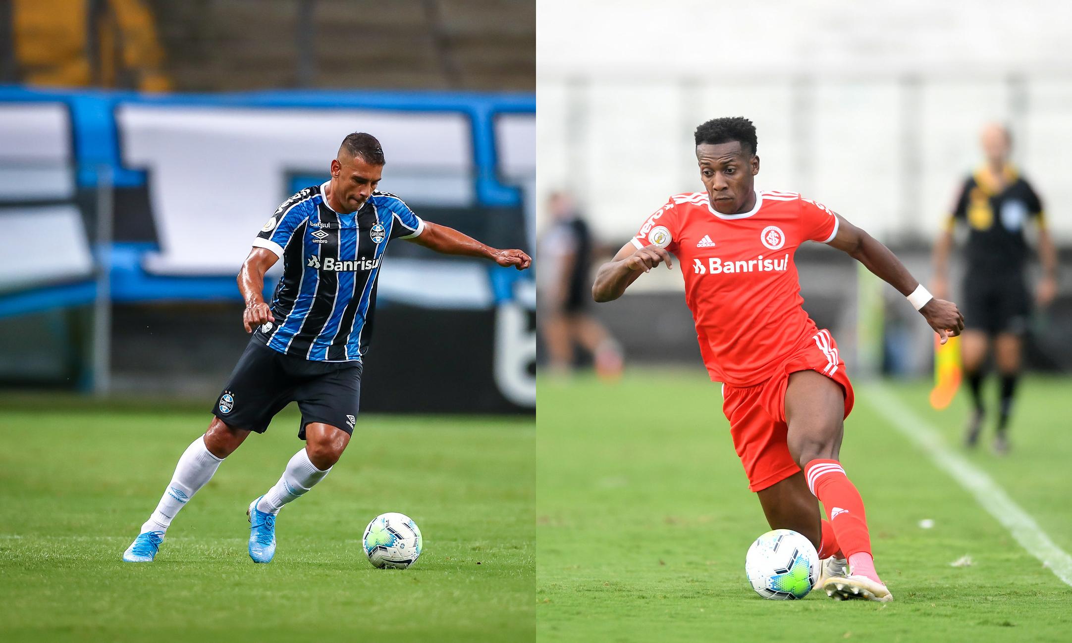 Opinião: Internacional tem jogo decisivo diante do Flamengo; Grêmio em fim de festa - Olimpia Sports