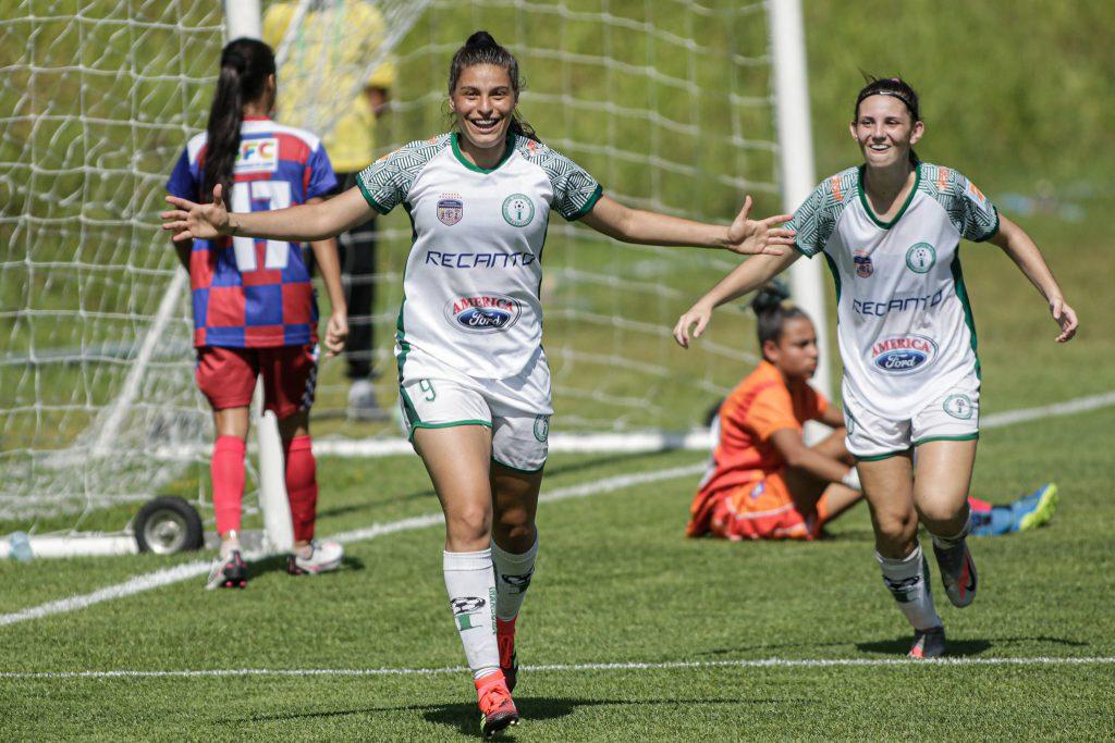 Resultados das partidas do dia 2 de fevereiro no Brasileirão Sub-18 - Olimpia Sports