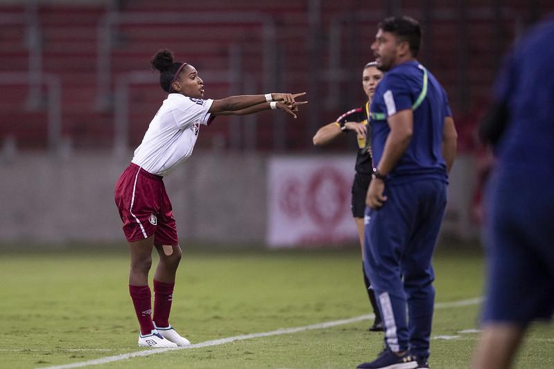 Fluminense vence nos pênaltis e é campeão do Brasileirão Feminino Sub-18 - Olimpia Sports