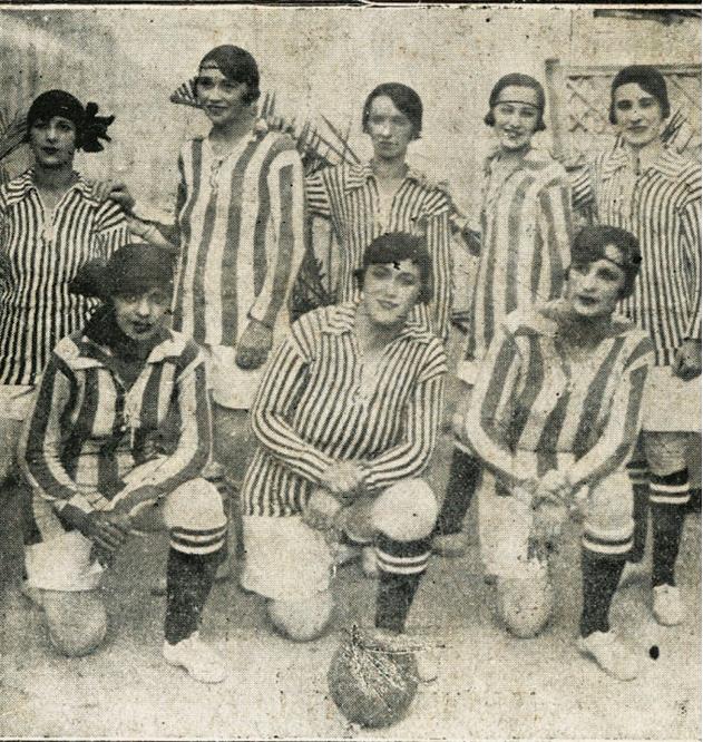 Opinião: José Fuzeira e o banimento do Futebol Feminino - Olimpia Sports
