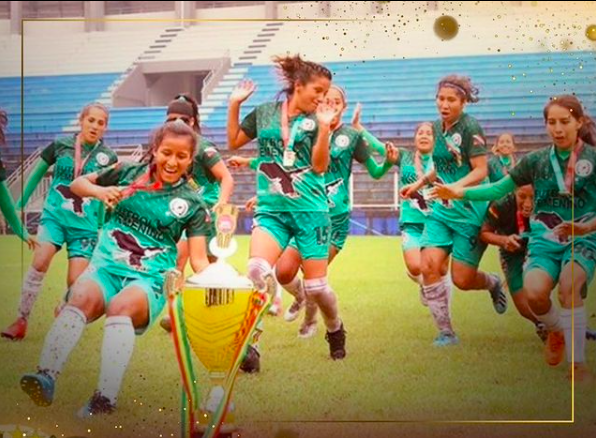 Saiba mais sobre os times que disputam a Libertadores Feminina 2020 - Olimpia Sports