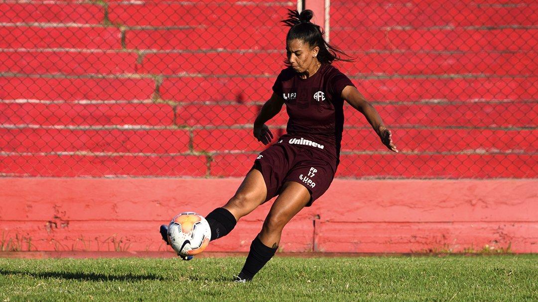 Ferroviária e Peñarol empatam em 1 a 1 e se complicam na Libertadores Feminina - Olimpia Sports