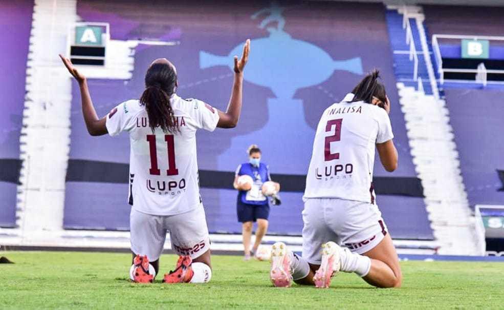 Ferroviária joga nesta segunda em busca de vaga na semifinal da Libertadores - Olimpia Sports