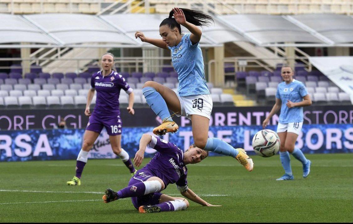 Definidos os confrontos de quartas de final da Champions League Feminina - Olimpia Sports