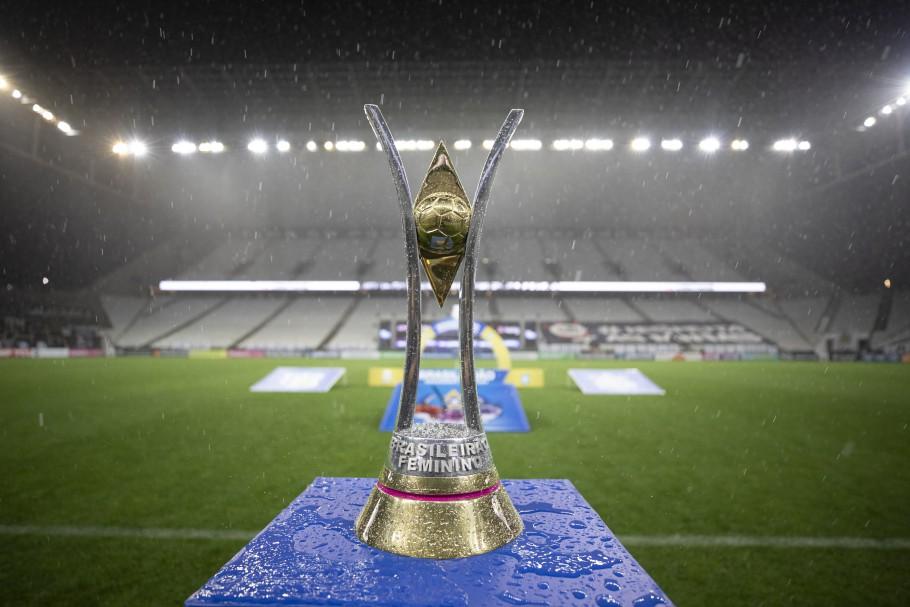 Brasileirão A1 2021 começa neste sábado como três partidas - Olimpia Sports