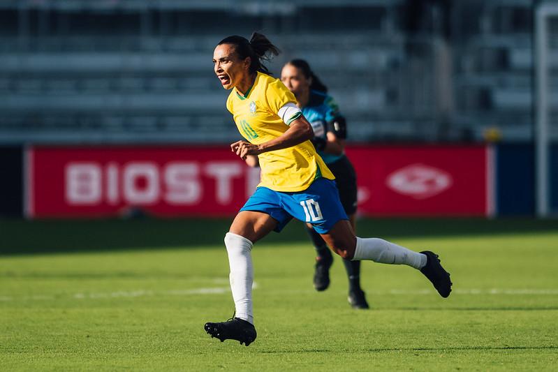 SBT e Dentsu fazem acordo para transmissão da Copa América Feminina de futebol e futsal - Olimpia Sports