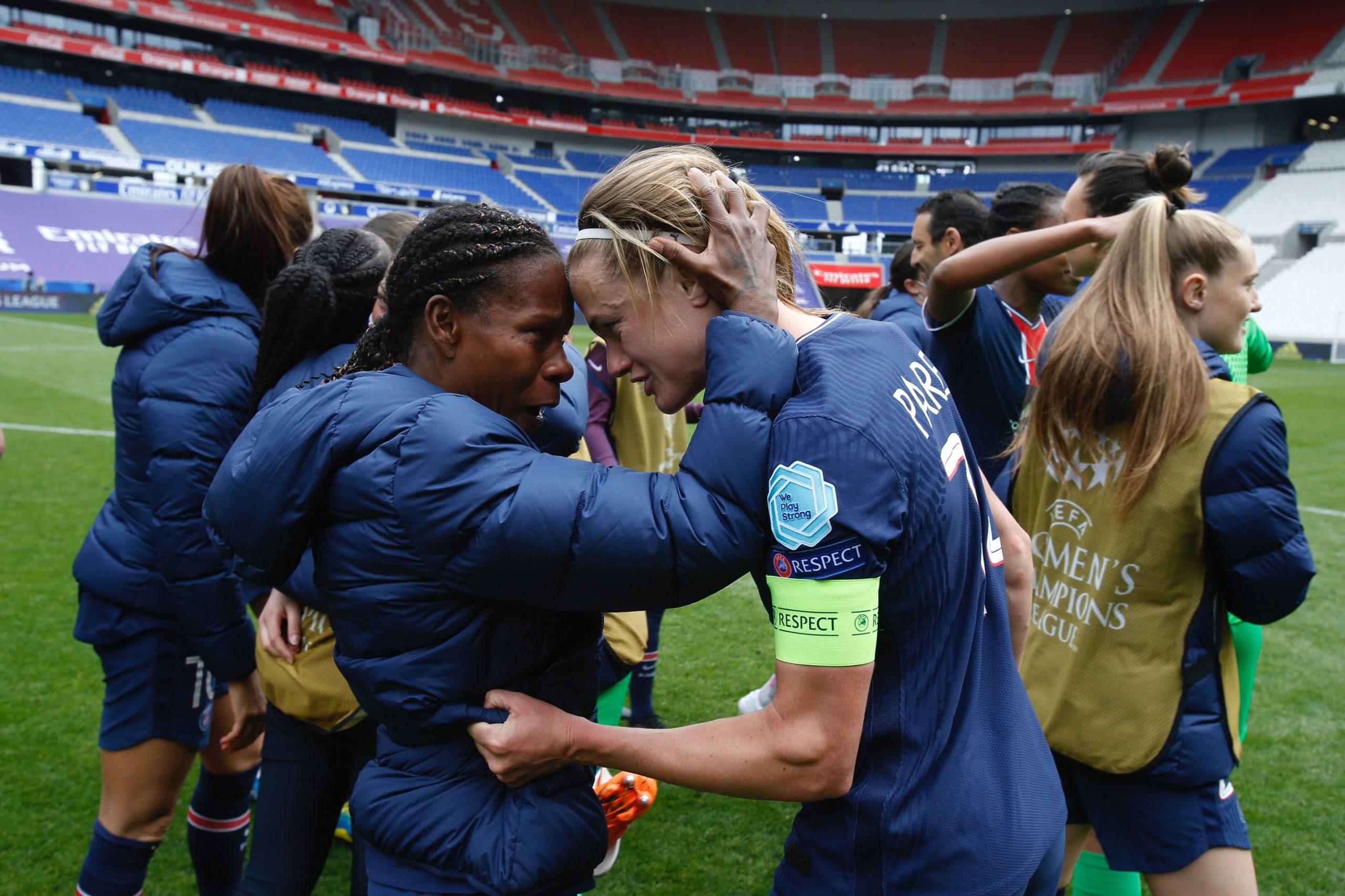 Opinião: PSG e a vitória que decreta o fim de uma era no Futebol Feminino europeu - Olimpia Sports