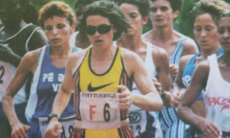 Campeã da São Silvestre, Roseli Machado morre de covid-19 aos 52 anos - Olimpia Sports