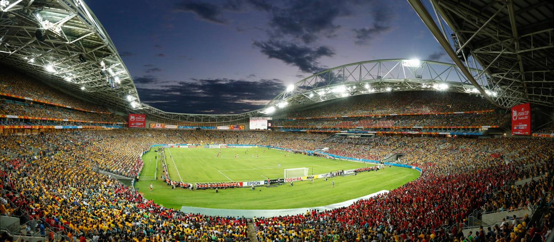 Anunciadas as cidades-sede e estádios da Copa do Mundo Feminina 2023 - Olimpia Sports