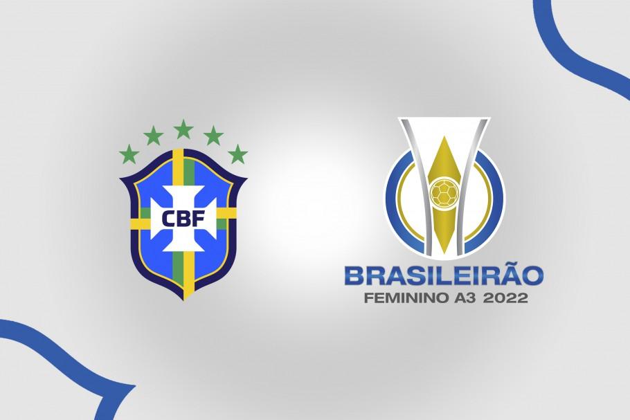CBF anuncia nova divisão para o futebol feminino em 2022 - Olimpia Sports