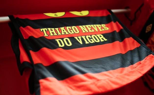Ação contra a homofobia do Sport Recife | Foto: @andersonstevens/ @sportrecife