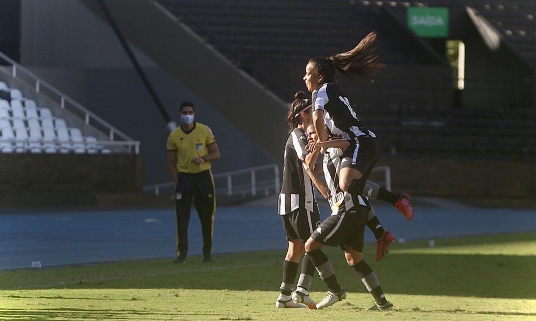 Fabio de Paula / Botafogo