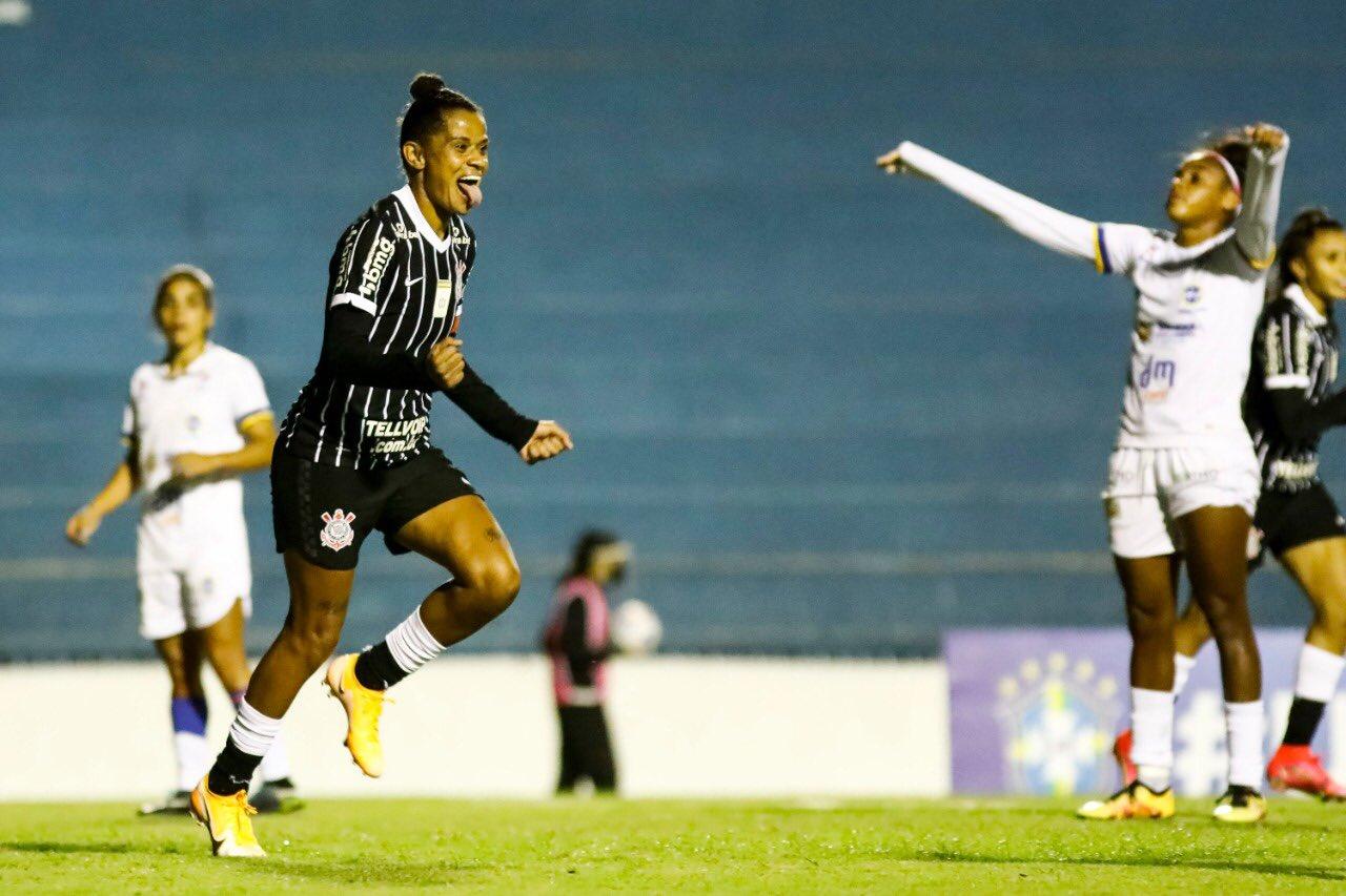 Rodrigo Gazzanel / Agencia Corinthians