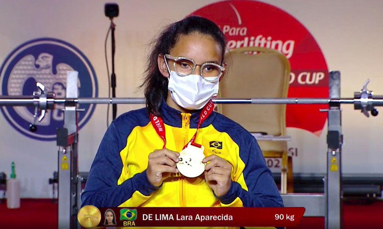lara_de_lima | Foto: Comitê Paralímpico Internacional