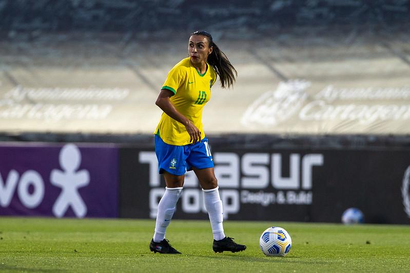 Seleção Feminina fará período de treinos nos EUA antes da disputa dos Jogos Olímpicos - Olimpia Sports