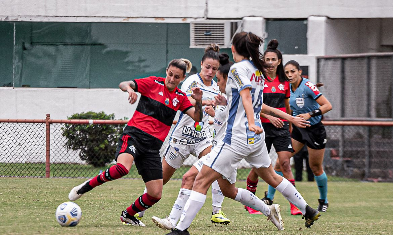 Flamengo x Avaí kinderman |Foto Paula Reis