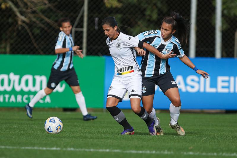 Grêmio x Botafogo (Brasileiro Feminino) Fotos: Jéssica Maldonado / Grêmio FBPA