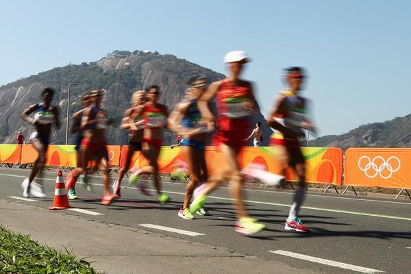 World Athletics / Divulgação