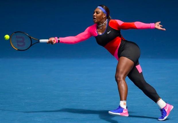 Serena Williams   Instagram / SerenaWilliams