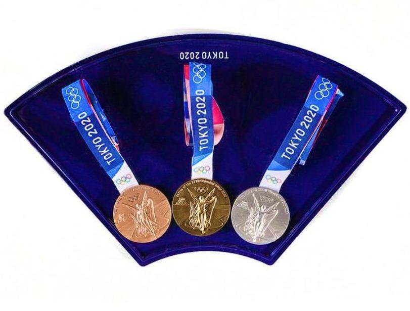 COB anuncia premiação em dinheiro a medalhistas de Tóquio 2020 - Olimpia Sports