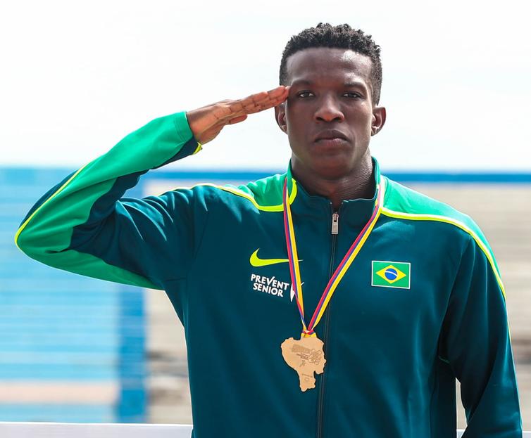 Atletas militares representarão 27% da delegação brasileira em Tóquio - Olimpia Sports
