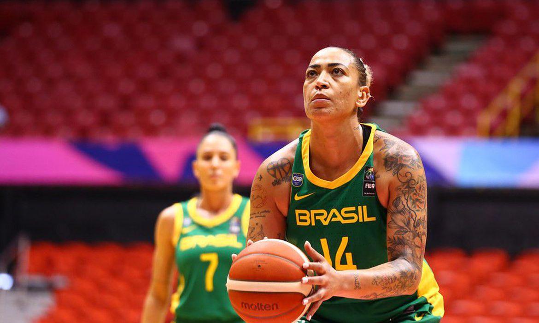 selecao_feminina_basquete | Foto: Divulgação / FIBA