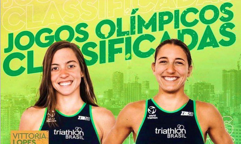 Foto: Reprodução Twitter / Thiathlon Brasil