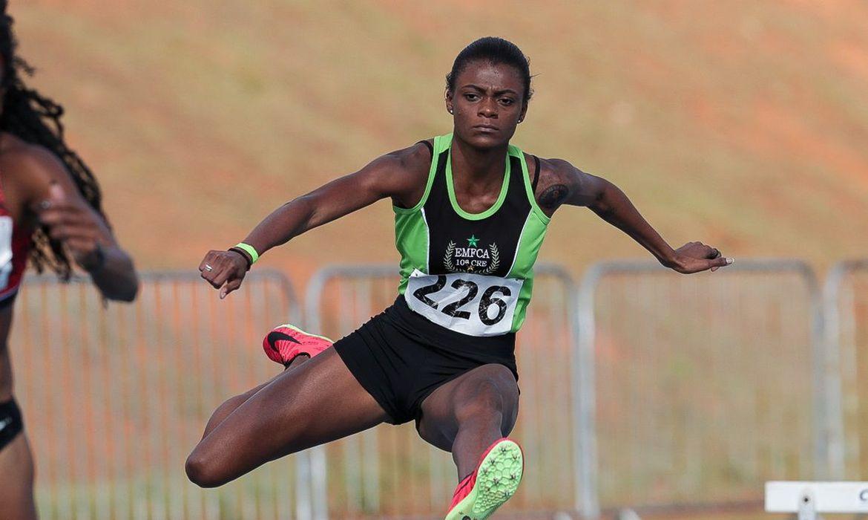 Chayenne Pereira Atletismo | Foto: Wagner Carmo / cbat