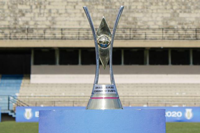 Internacional e Corinthians se enfrentam na final do Brasileiro Feminino Sub-16 2021 - Olimpia Sports
