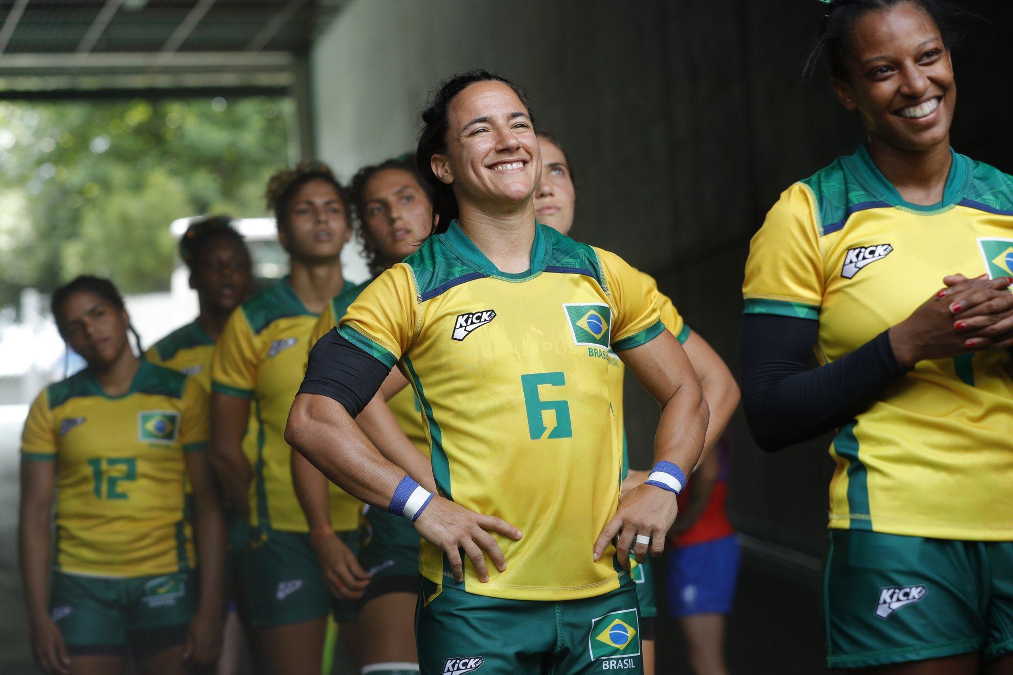 rugby brasil