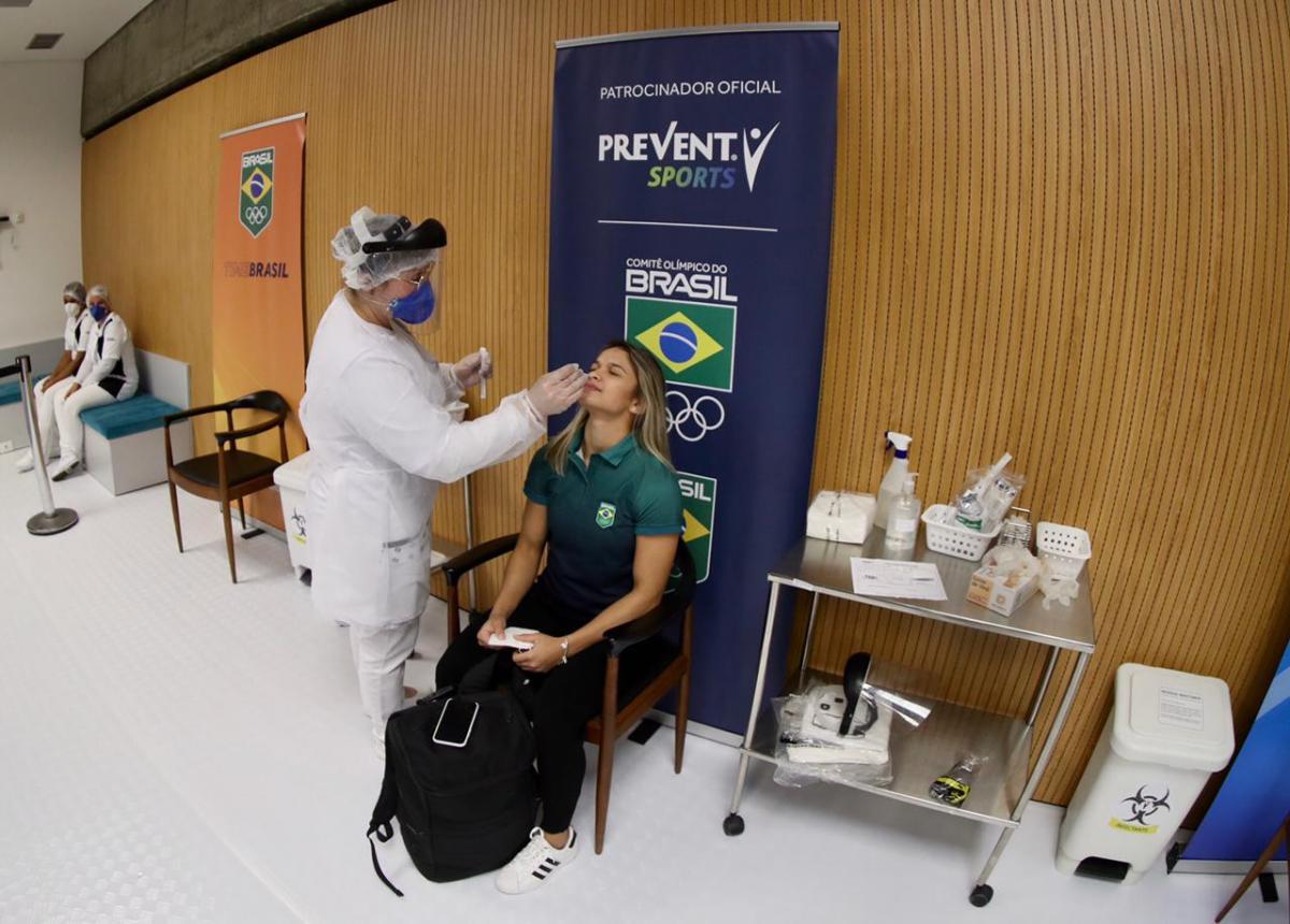 Foto: Divulgação COI
