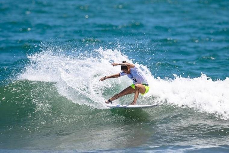 surfe | Foto: COB