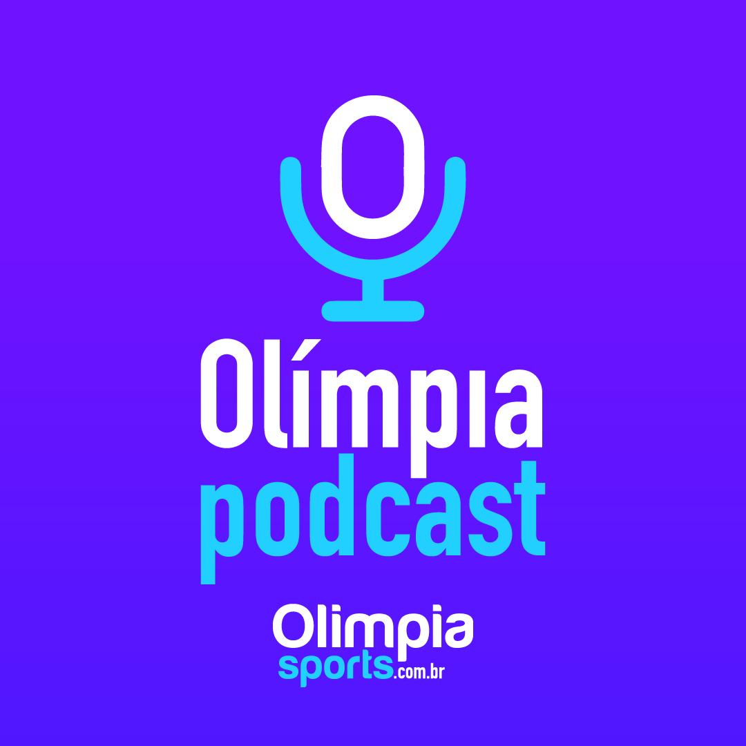 Olímpia Sports lança podcast de entrevistas no Spotify - Olimpia Sports