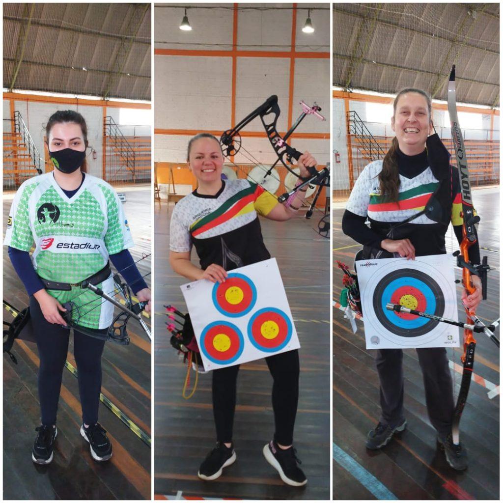 Opinião: Arqueira e técnica de tiro com arco estreia coluna na Olímpia - Olimpia Sports