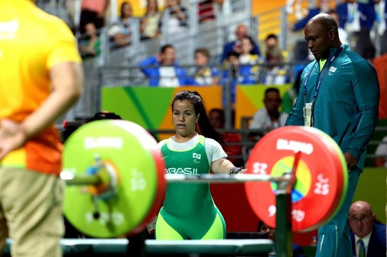 Fonte: Comitê Paralímpico Brasileiro