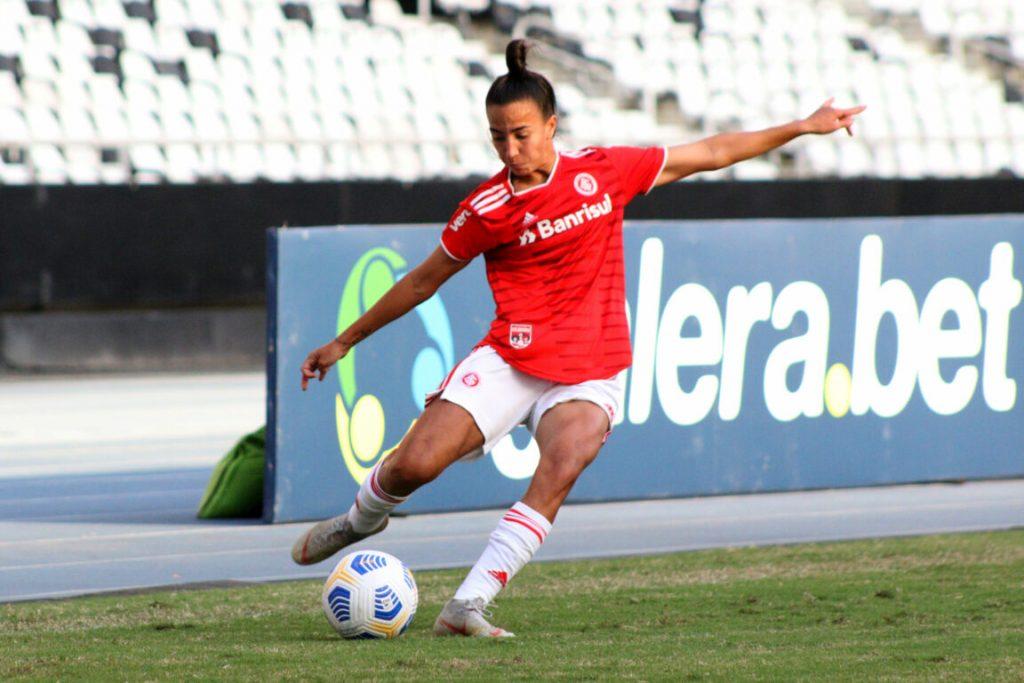 Gurias Coloradas recebem São Paulo pelas quartas do Brasileirão Feminino - Olimpia Sports