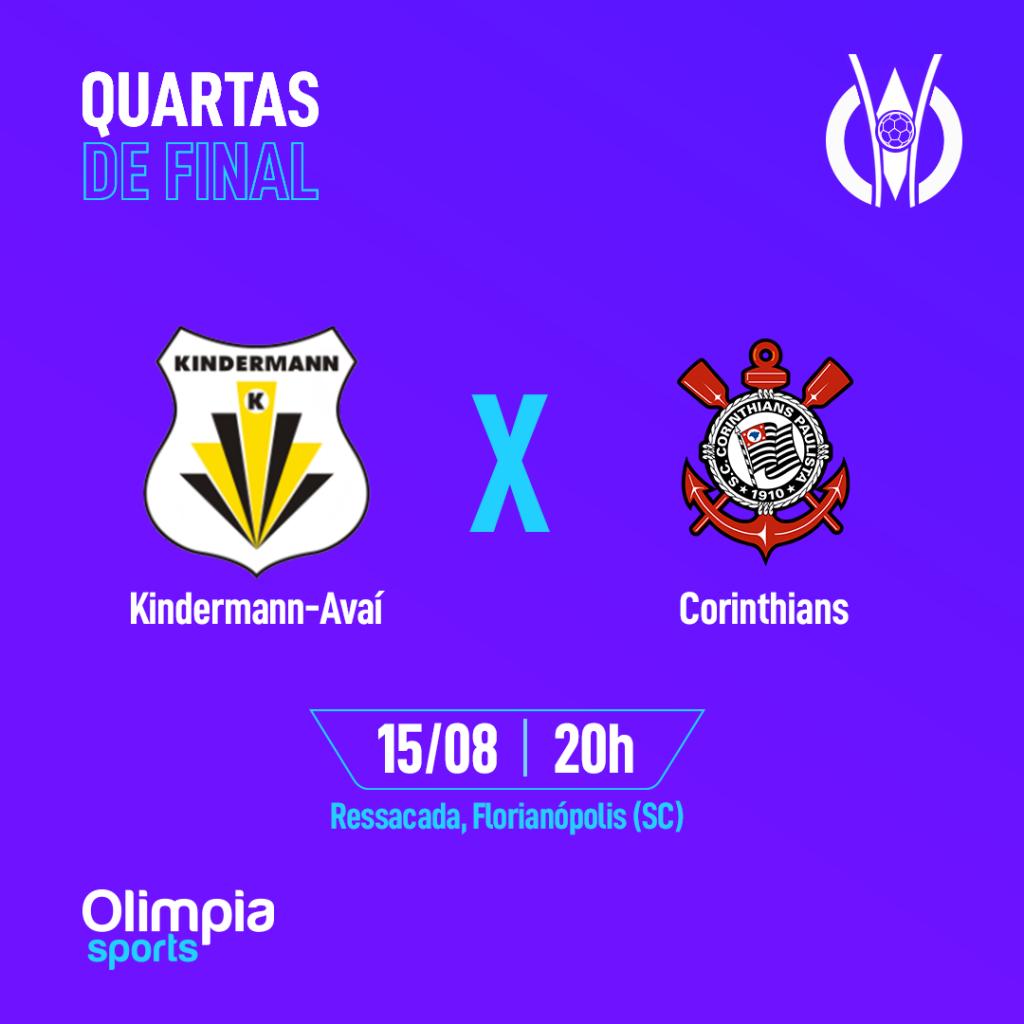 Grêmio bate Palmeiras e tem vantagem nas quartas do Brasileirão Feminino - Olimpia Sports