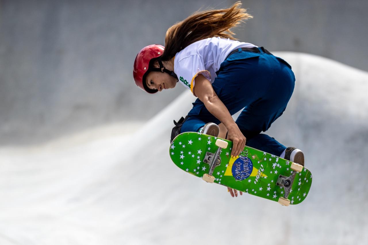 Foto: Miriam Jeske/COB Skate Park