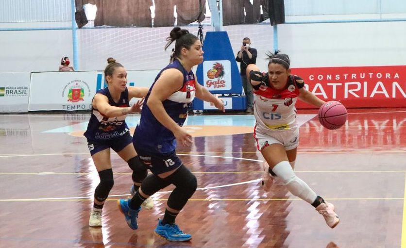 Juca Ferreira / Ituano LBF