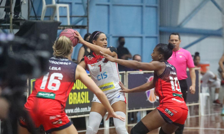 Ituano x Blumenau - Final basquete LBF | Foto: Juca Ferreira / Ituano